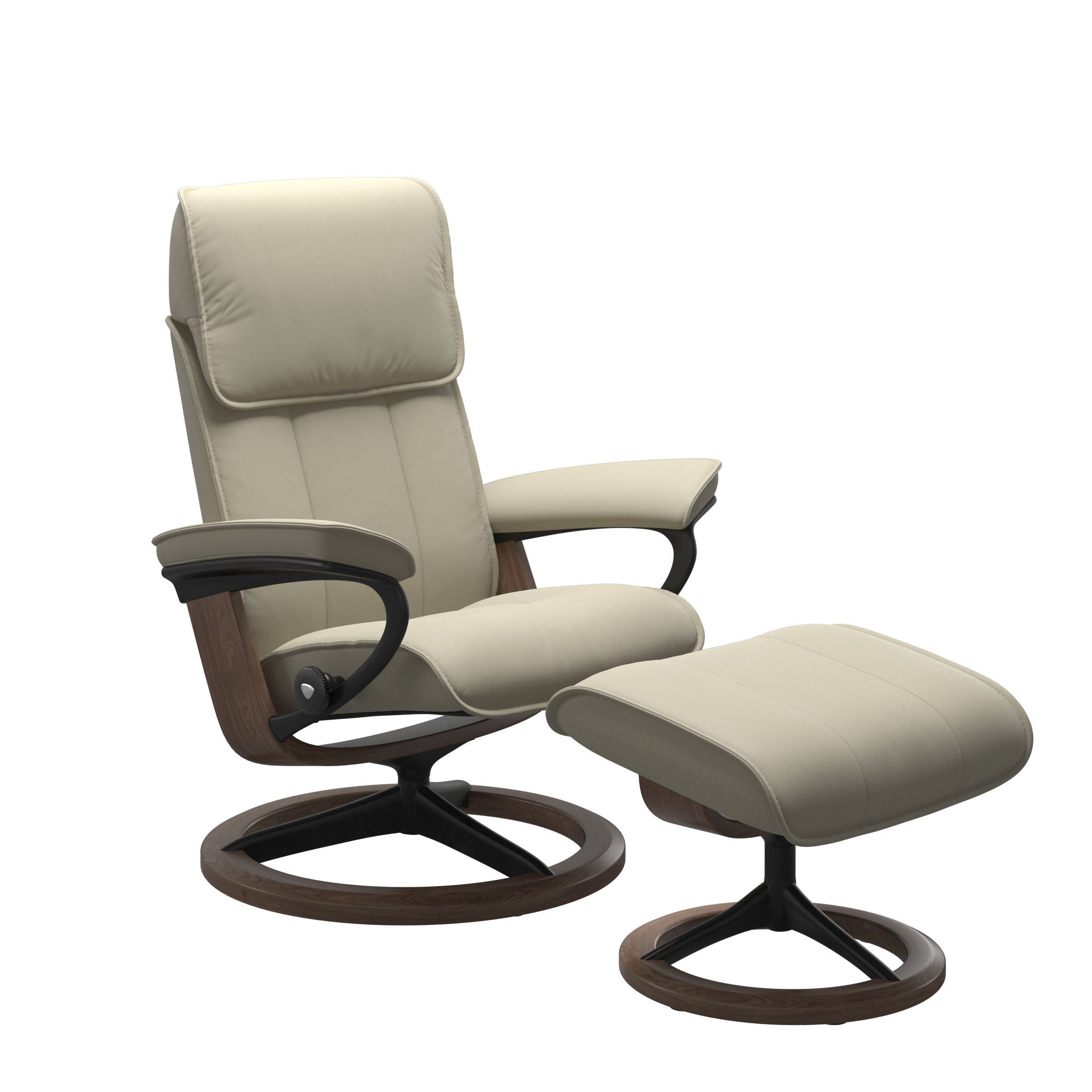 Stressless® Admiral Signature   Recliners