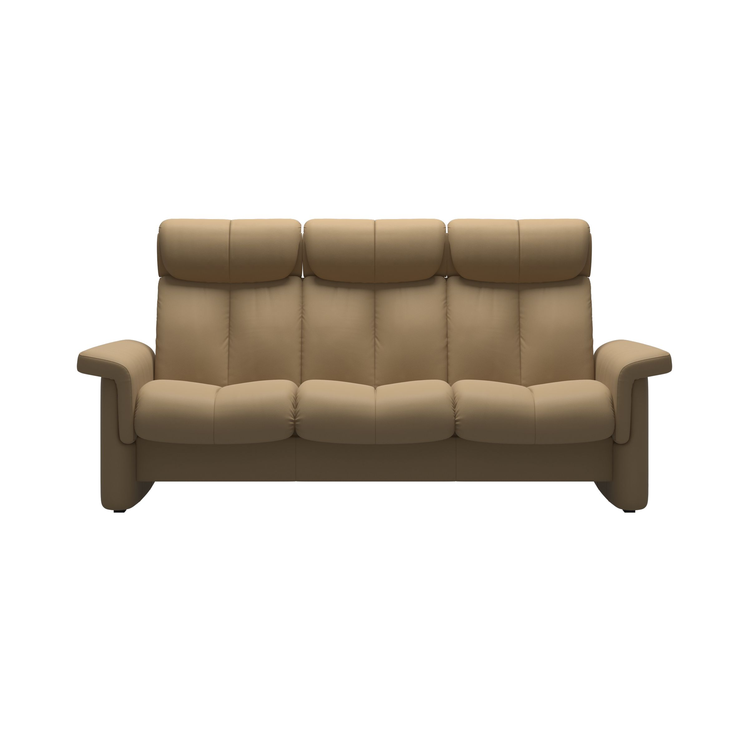 Stressless Legend - High back Recliner Sofa | Stressless©