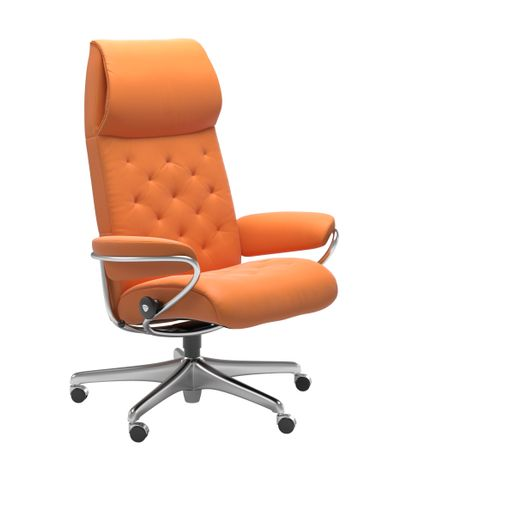 Stressless® Metro Office High Back *Available only at limited stores