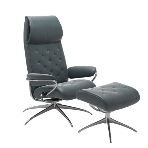 Stressless® Metro High Back