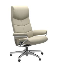 Dublin Home Office Sessel hoher Rücken - Relaxsessel