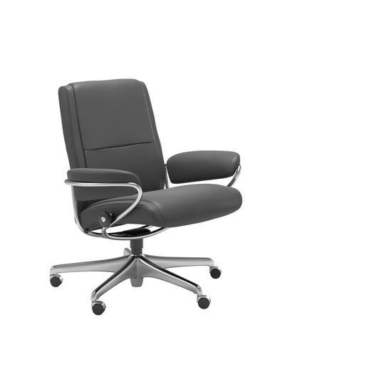 Stressless® Paris Office niedriger Rücken