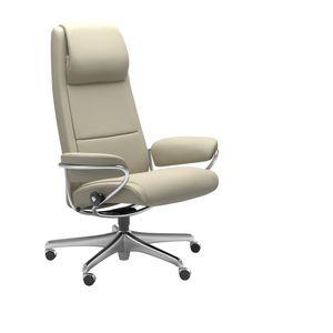 Paris Home Office Sessel hoher Rücken - Relaxsessel