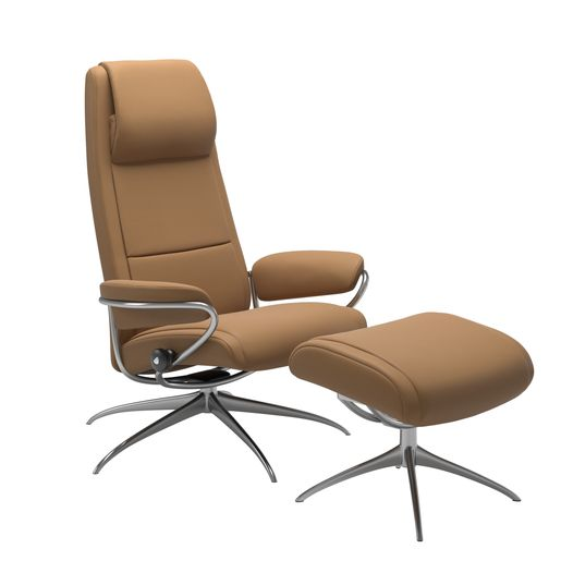 Stressless Paris Starbase High Back