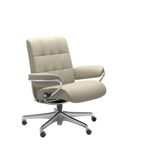Stressless® London Office Low Back