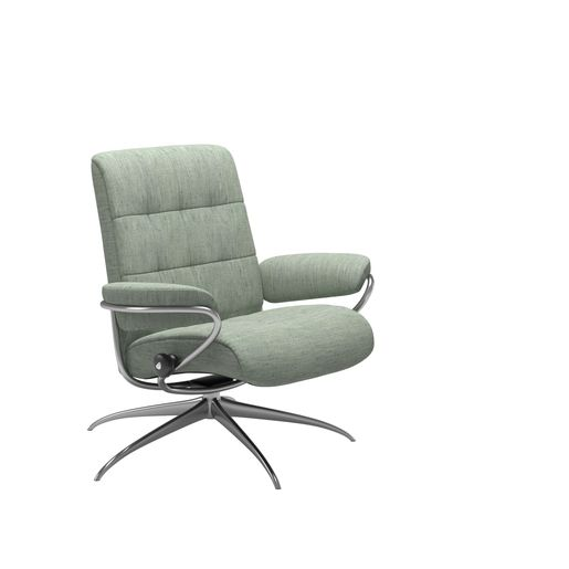 Stressless® London Star-Gestell niedriger Rücken