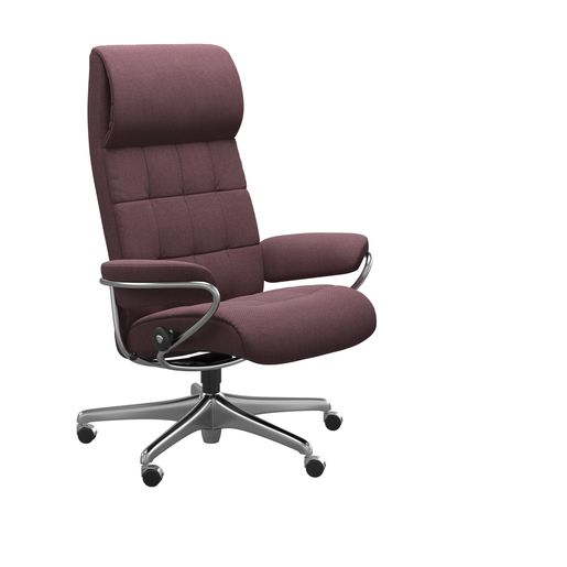 Stressless® London Office High Back