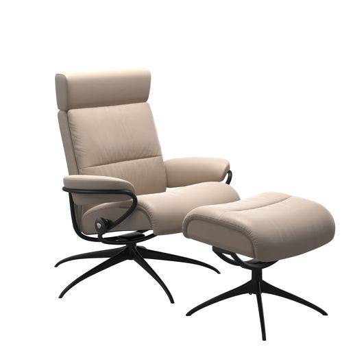 Stressless® Tokyo Adjustable headrest