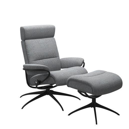 Stressless® Tokyo Starbase Adjustable headrest