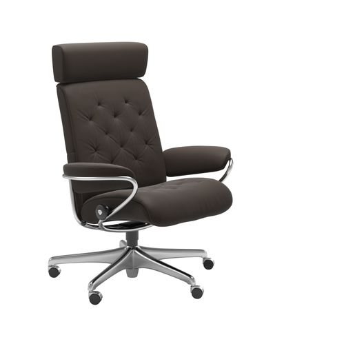 Stressless® Metro Office Adjustable Headrest *Available only at limited stores